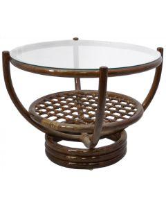 zdjęcie ogrodowego stolika